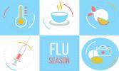 influenza rsa toscana